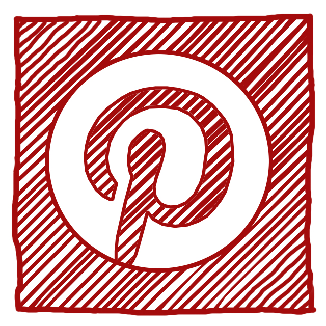 Pinterest Trn v oku pin it