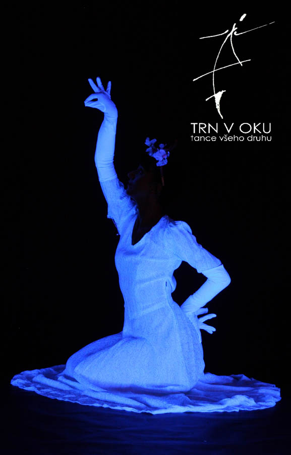 UV a light show by Trn v oku